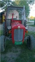 IMT 539, 1987, Tractoren
