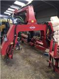 Kuhn SW7664, 2011, Wrappers