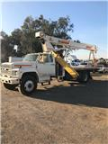 Ford F 800, 1991, Boom / Crane / Bucket Trucks