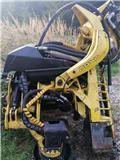 John Deere 480, 2007, Harvester heads