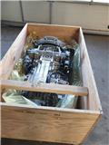 Mercedes-Benz G240-16 GMK Grove G240-16  Gearbox, Transmission,, Transmission