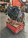 MAN D2876 LF12, 2006, Engines