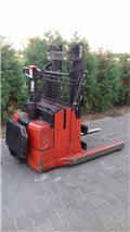 BT RWE 120, 2008, Electric Forklifts