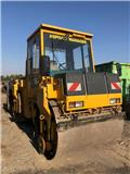 Bomag BW 154 AD-2, 2004, Rouleaux tandem