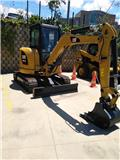 Caterpillar 303.5, 2017, Mini excavatoare < 7t