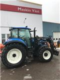New Holland T 5.95 EC, 2015, Traktorer