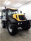 JCB Fastrac 3230, 2006, Traktoriai