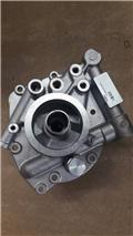 Ford Hydraulipumppu F0594, Hüdraulika