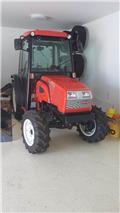 Goldoni Energy 80, 2017, Traktori