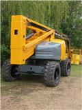 Haulotte HA 260 PX, 2008, Articulated boom lifts