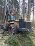 Eco Log 580 D, 2014, Hogstmaskiner