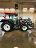 Valtra N 103, 2013, Traktoren