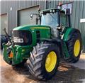 John Deere 7530 Premium, 2010, Traktorok