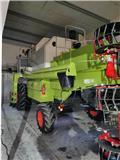 Зерноуборочный комбайн CLAAS Dominator 150, 2008 г., 3600 ч.
