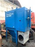 Donaldson DFO  2-8, 2013, Motores