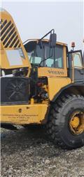 Volvo A 35 D, 2007, Camiones articulados