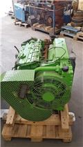 Deutz BF4M1012, Motori