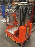 Faraone 65 Move Picking, 2017, High lift order picker