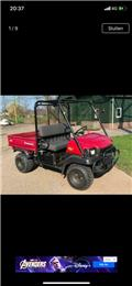 Kawasaki 3010, 2007, Golf carts