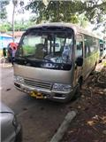 Toyota Coaster, 2015, Mini buses