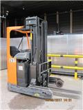 Rocla F 14, 2005, Reach trucks
