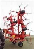 Kuhn GF 8501 M H, Kreiselheuer/-wender