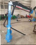 Axano Lift 1200, 2020, Telehandlers for agriculture