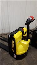 Hyster P 2.0, 2018, Low lifter