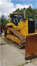 Caterpillar D 6 M XL, 2001, Buldooserid