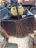 Godet pomme de terre et betteraves, Autres équipements pour tracteur