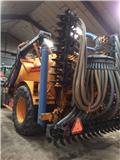 Veenhuis EUROJECT 350-6.84, 2011, Esparcidoras de abono