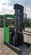 Cesab R214, 2010, Reach trucks