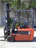 Nissan GNX1L18HQ, Elektrische heftrucks