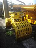 Atlas Copco MG 1000, 2016, Grapples