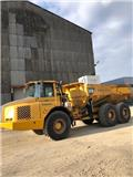 Volvo A 25 D, 2002, Articulated Dump Trucks (ADTs)