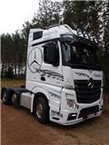 Mercedes-Benz Actros 2551, 2014, Conventional Trucks / Tractor Trucks
