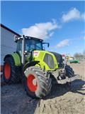CLAAS Axion 820 Cebis, 2012, Traktorer