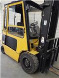Caterpillar EP 30 K PAC, 2008, Electric forklift trucks
