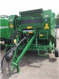 McHale Fusion 2, 2009, Round Balers