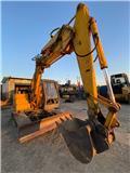 JCB JS70, 1993, Midi excavators  7t - 12t