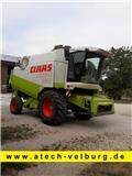 CLAAS Lexion 420, 1997, Mähdrescher