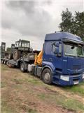 Renault Premium 410, 1997, Camiones tractor