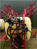 Hardi 600, Trailed sprayers