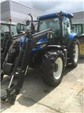 New Holland 60, 2008, Tractors