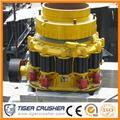 Tigercrusher SHCM1500 COMPOSITE CONE CRUSHER、2015、破碎機