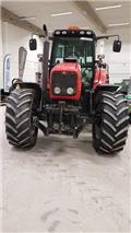 Masey Ferguson 6490, 2006, Traktorer