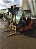 Ausa C 150 H X4, 2015, Rough terrain trucks