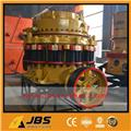 JBS Symons Cone Crusher For Granite Crushing With Spar, 2017, Crushers