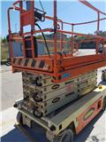 Iteco IT 12122, 2007, Scissor Lifts