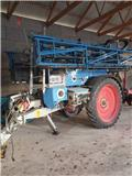 Lemken Albatros, 2010, Trailed sprayers